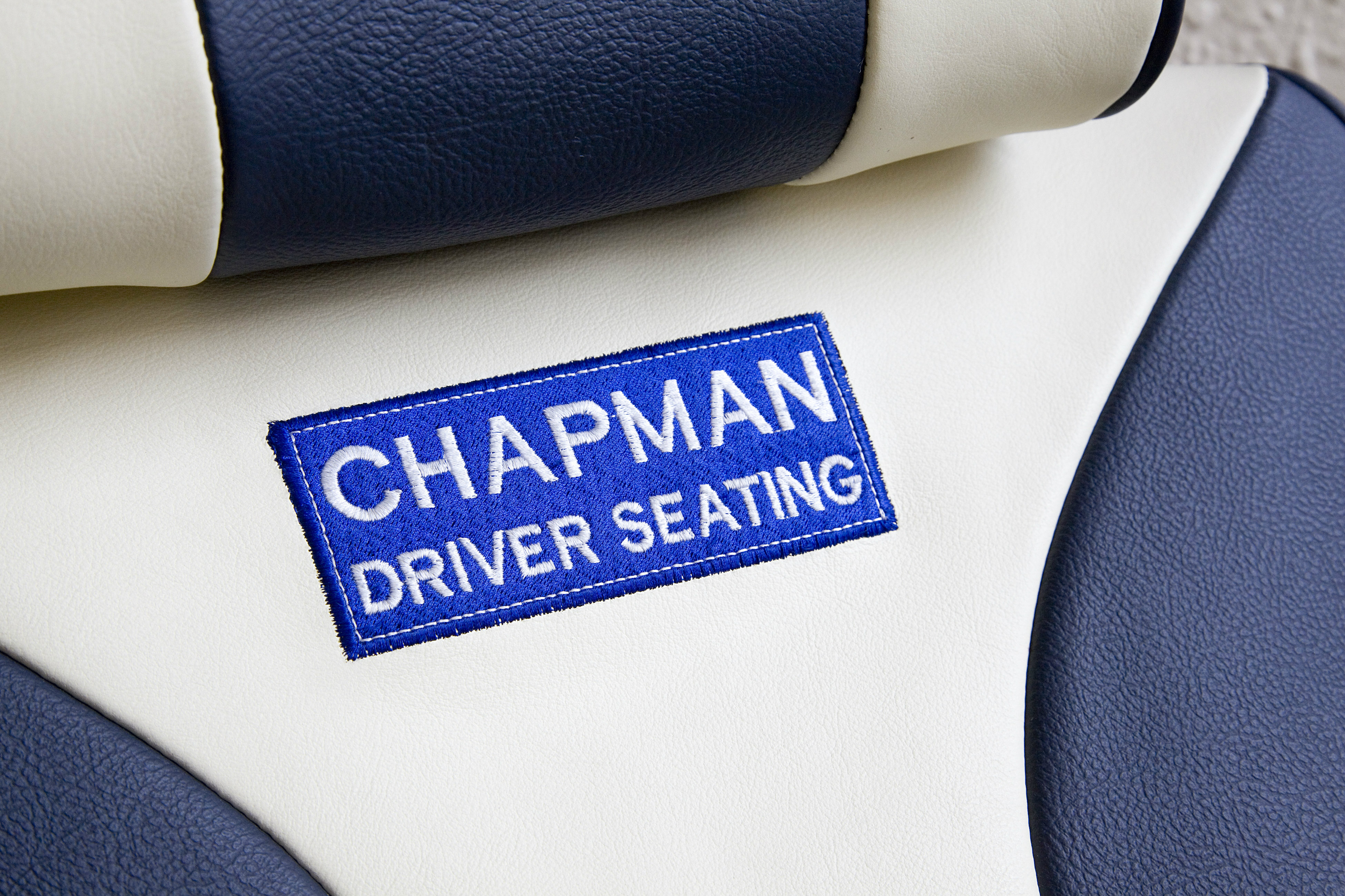 A E Harris Acquire Chapmans Driver Seating