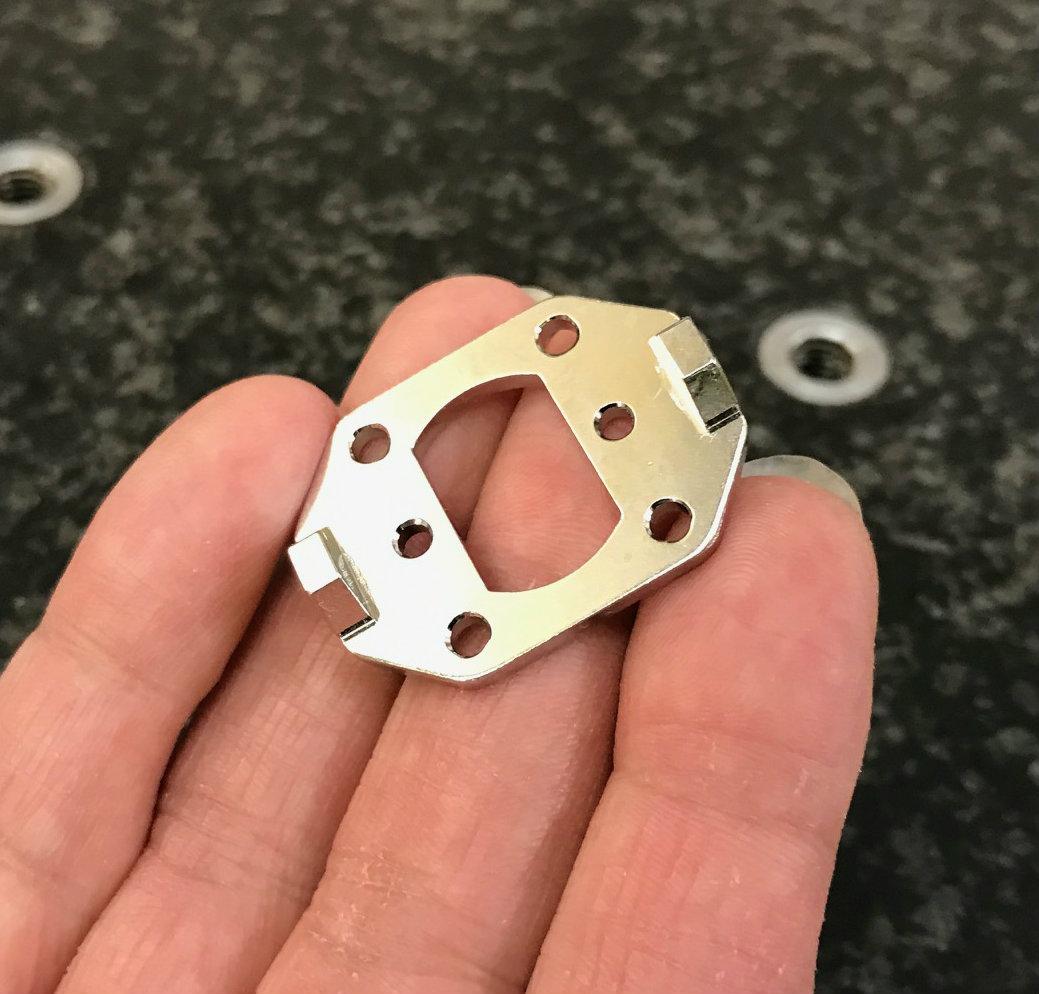 Precision Machining Company Birmingham